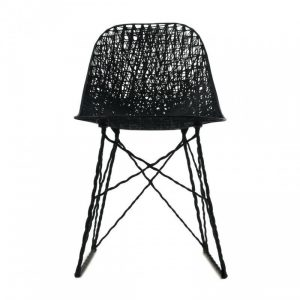 Carbon Chair rental furniture Paris