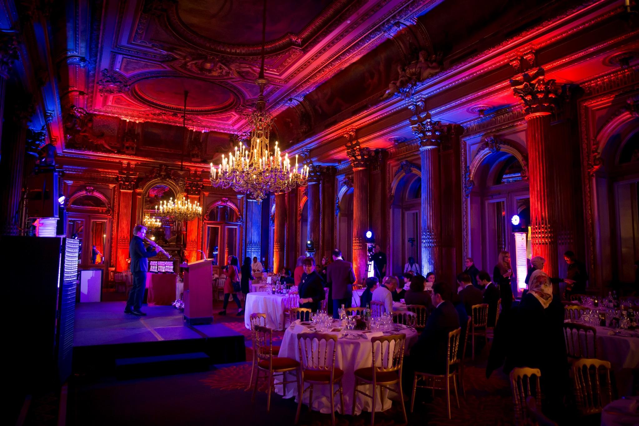 Paris Event Décors