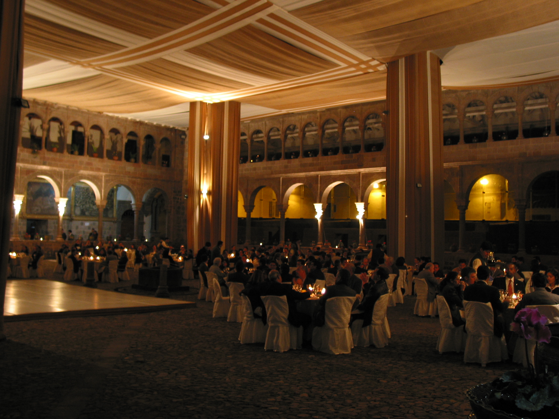 Paris Event design and decors