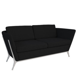 Sofa Horten rental-hire-furniture in paris-france