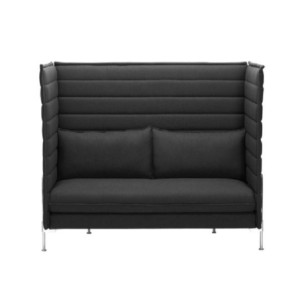 Alcove HighbackSofa -rental-furniture-paris-france