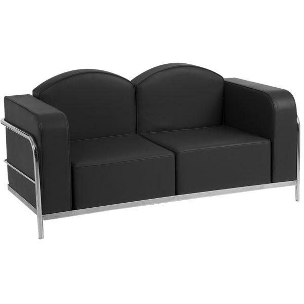 Sofa Lounge Ligurie -rental-furniture-paris france