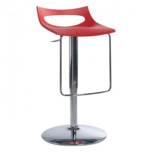Acacia red-white -Rental-furniture in Paris-France