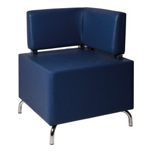Armchair Cubos - Rental-furniture in Paris-France
