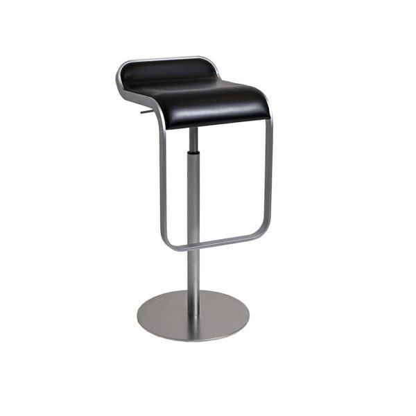 bar stool Lem-rental-hire-furniture in paris-france