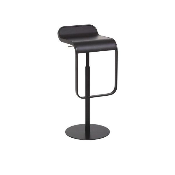 BAR_Lem_black -rental-hire-furniture in paris-france