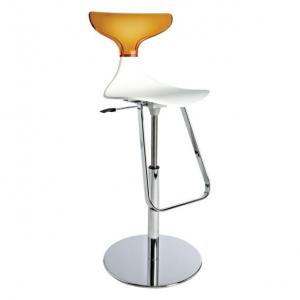 BI-CO 2 orange-Rental-furniture in Paris-France