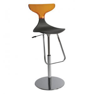 BI-CO orange-Rental-furniture in Paris-France
