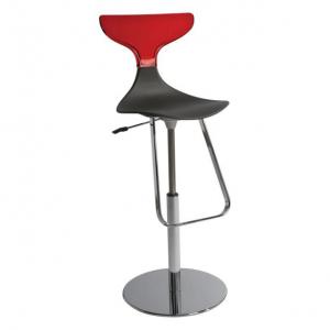 BI-CO red-Rental-furniture in Paris-France