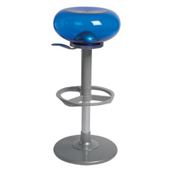 BUBBLE blue-Rental-furniture in Paris-France