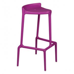Glamour purple-Rental-furniture in Paris-France