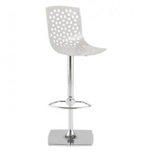 HOLA white-Rental-furniture in Paris-France