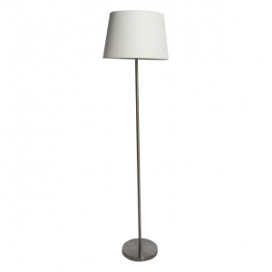 Lamp MOSELLE-white-Rental-furniture in Paris-France