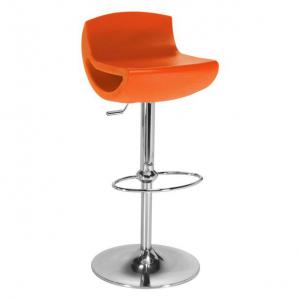 POPULAR orange-Rental-furniture in Paris-France