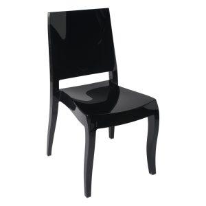 Parigi Chair hire-furniture paris
