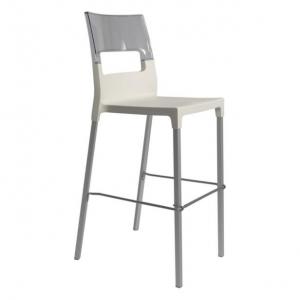 SCORPION white-Rental-furniture in Paris-France