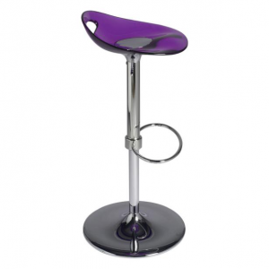 SLASHY purple-furniture in Paris-France