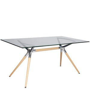 Table Bergen - Rental-furniture in Paris-France
