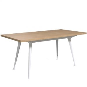 Table Svedala - Rental-furniture in Paris-France