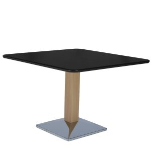 DDesign Events Furniture Table-Elements-black in Paris - France
