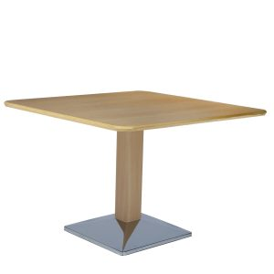 Design Events Furniture Table-Elements-oak in Paris - France