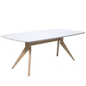 Table Malmo - Rental-furniture in Paris-France
