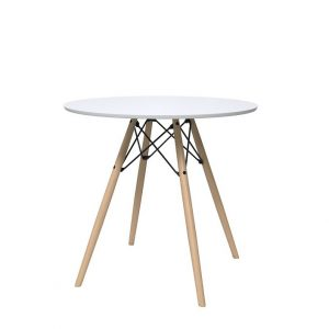 Table Skandinavien - Rental-furniture in Paris-France