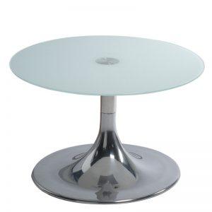 Design Event Furniture table-trumpet-glass in Paris - France