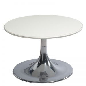 Design Event Furniture table-trumpet-white in Paris - France