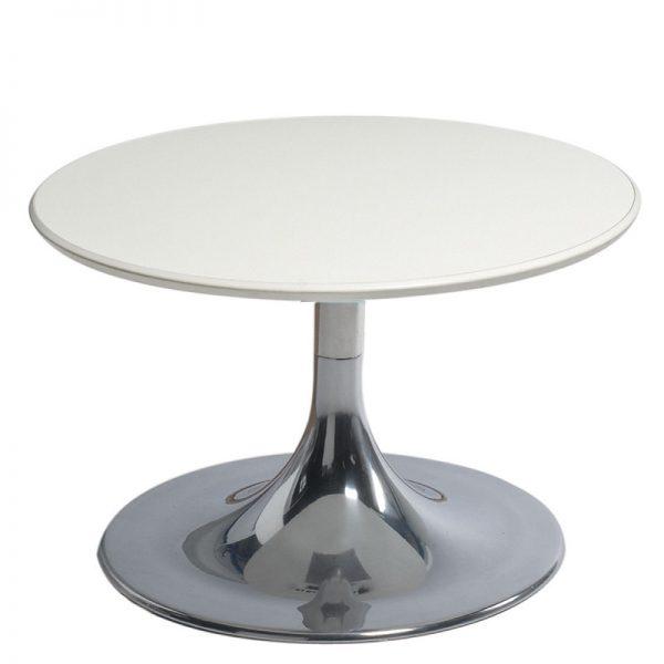 Design Event Furniture table-trumpet-white in Paris - France