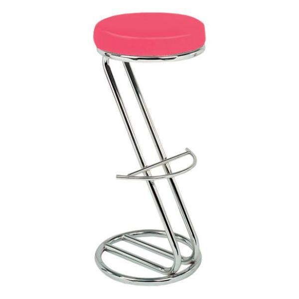 Z pink-Rental-furniture in Paris-France