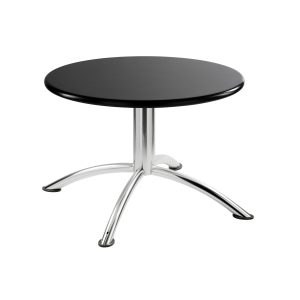 Design Lounge Hire Table-Bologna-black in Paris - France