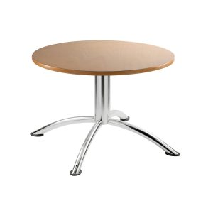Design Lounge Hire Table-Bologna-beech in Paris - France