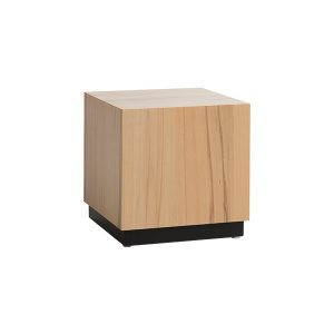 Table Kube Rental-furniture in Paris-France