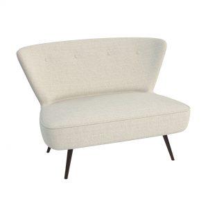 Sofa Oslo - Rental-furniture in Paris-France