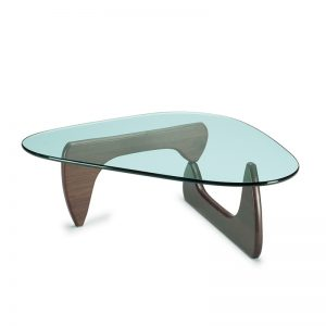 Coffee Table - Isamu Noguchi hire-furniture in paris-france