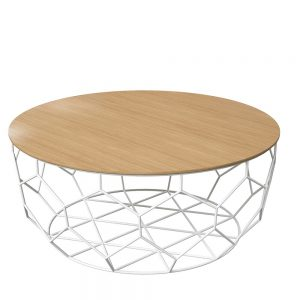 table Indiana hire-furniture in paris-france