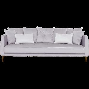 Sofa Tarantini -Rental-furniture in Paris-France