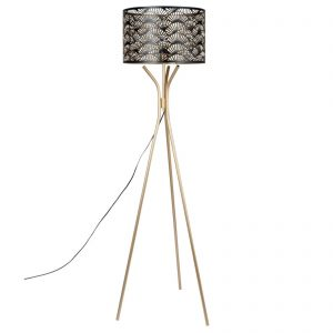 Lamp IRIS-Showrooms furniture hire Paris