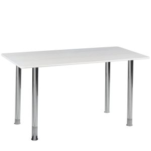 Table Newline white-Showroom-Rental-furniture in Paris-France