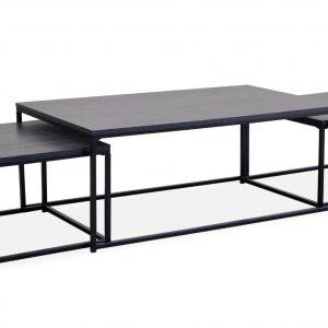 Table Trundle Massy -Showroom-Rental-furniture in Paris-France