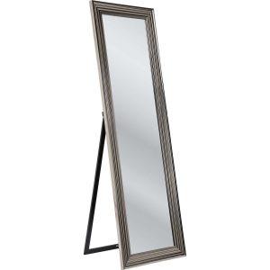 Mirror Silver for Showroom-Rental-furniture in Paris-France