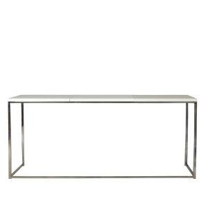 benche kuadra-Showroom-Rental-furniture in Paris-France