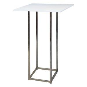 Table Kuadra-slim-Showroom-Rental-furniture in Paris-France